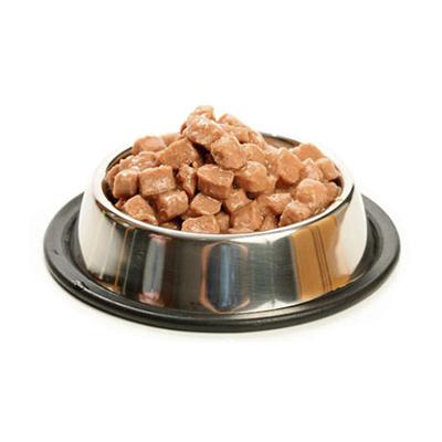 Alimento Humedo para Perros