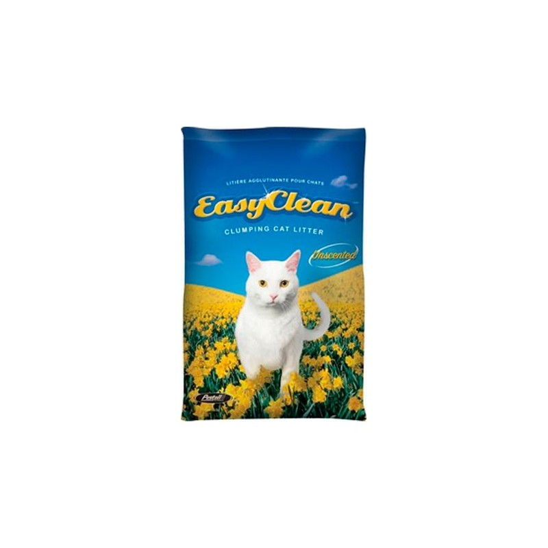Arena Sanitaria Easy Clean 4 Kg