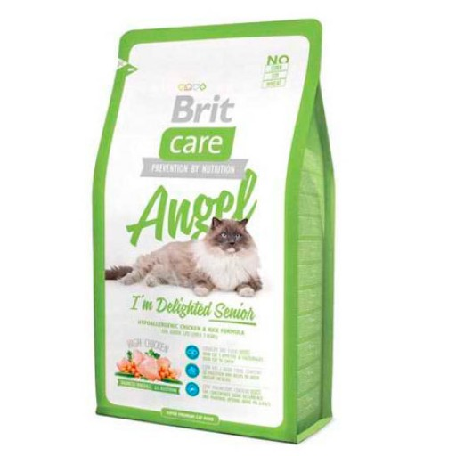 Brit Care Angel Cat
