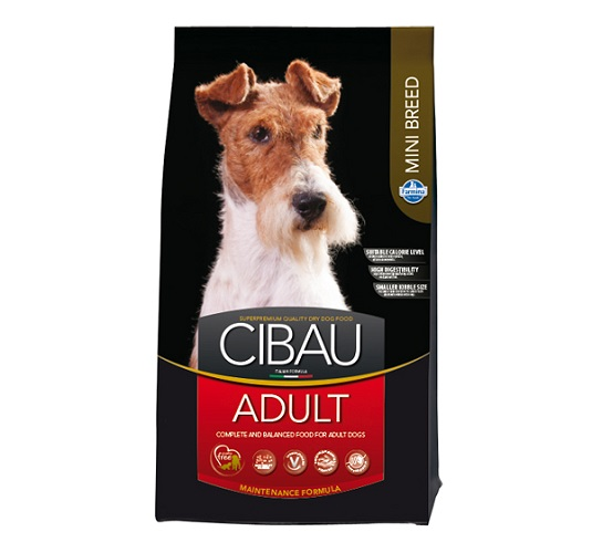Cibau Adult Small Bites 3 Kg