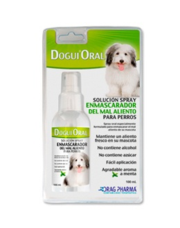 Dogui Oral Spray 100 Ml