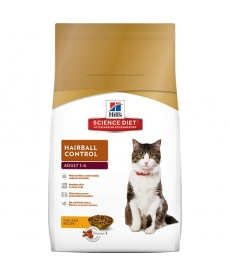 Hills Hairball Control 1,6 Kg