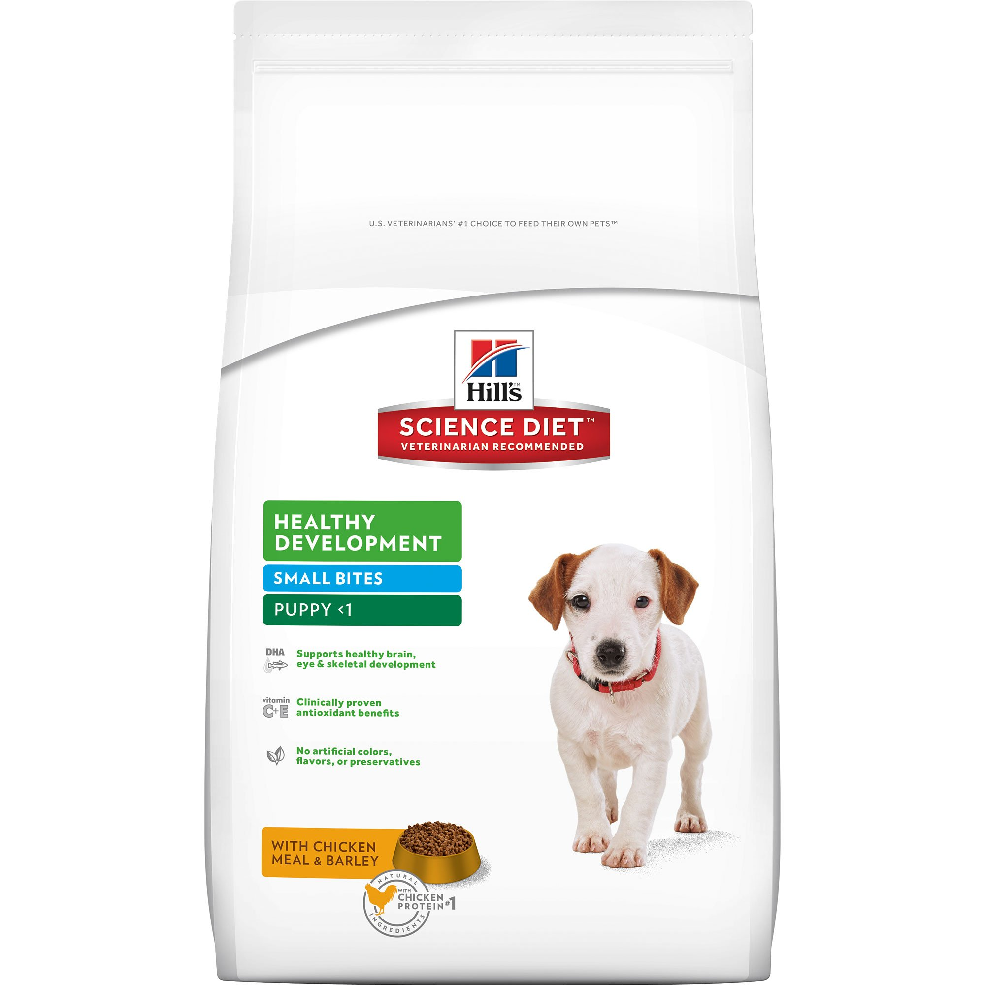 Hills Puppy Small Bite 2 Kg