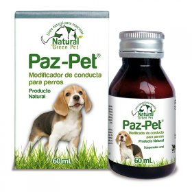 Paz-pet® Suspensión Oral