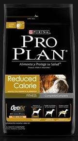 Pro Plan Reduced Calorie 3 Kilos