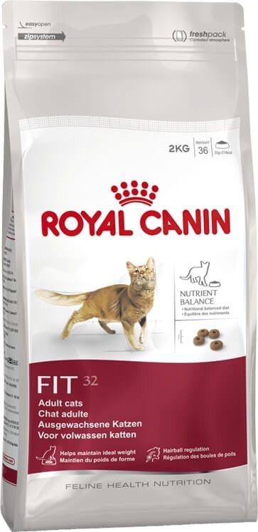 Royal Canin Feline Fit 32  1,5 Kg