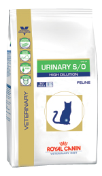 Royal Canin Feline Urinary 1,5 Kg