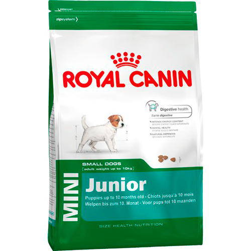Royal Canin Mini Junior 3 Kg
